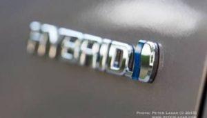 Toyota Hering Hybrid szalonautók óriási kedvezménnyel